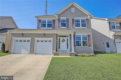 Photo of 97 THOROUGHBRED DR, PRINCE FREDERICK, MD 20678 (MLS # MDCA178532)