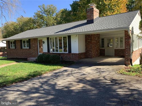 Photo of 10225 GREEN CLOVER DR, ELLICOTT CITY, MD 21042 (MLS # MDHW286532)