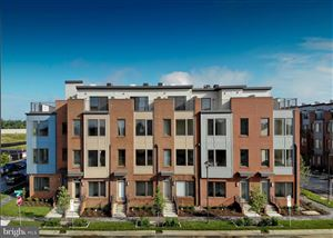Photo of 8087 RED HOOK ST #BANCROFT LOT #1029, ROCKVILLE, MD 20855 (MLS # MDMC659532)