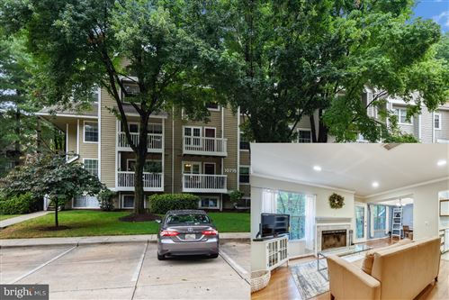 Photo of 10715 HAMPTON MILL TER #210, NORTH BETHESDA, MD 20852 (MLS # MDMC714532)