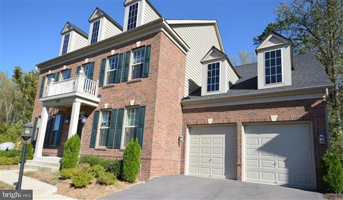 Photo of 3712 CHANCELSORS DR, UPPER MARLBORO, MD 20772 (MLS # MDPG549532)
