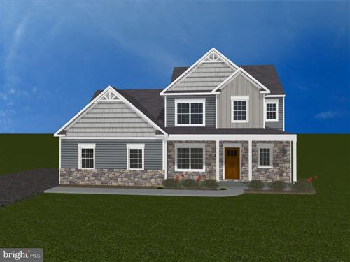 Photo of 317 MUSSER RD #LOT 115, MOUNT JOY, PA 17552 (MLS # PALA135532)