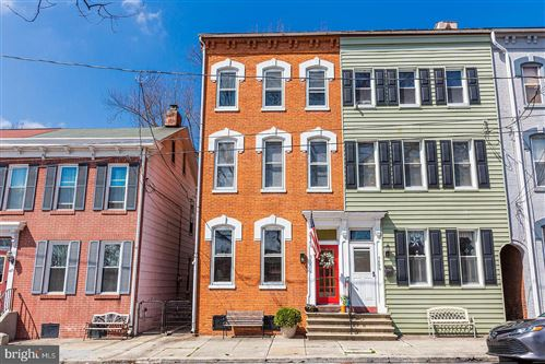 Photo of 567 LOCUST ST, COLUMBIA, PA 17512 (MLS # PALA161532)