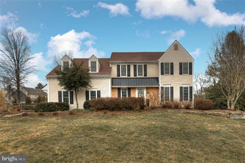 Photo of 110 HENRY DR, ROYERSFORD, PA 19468 (MLS # PAMC639532)