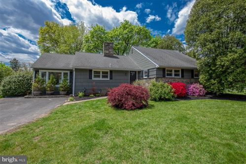 Photo of 1100 GREENTREE LN, PENN VALLEY, PA 19072 (MLS # PAMC648532)