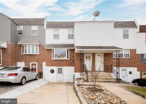 Photo of 11715 DIMARCO DR, PHILADELPHIA, PA 19154 (MLS # PAPH979532)