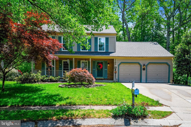 359 GREEN ASPEN CT, Millersville, MD 21108 - MLS#: MDAA467532