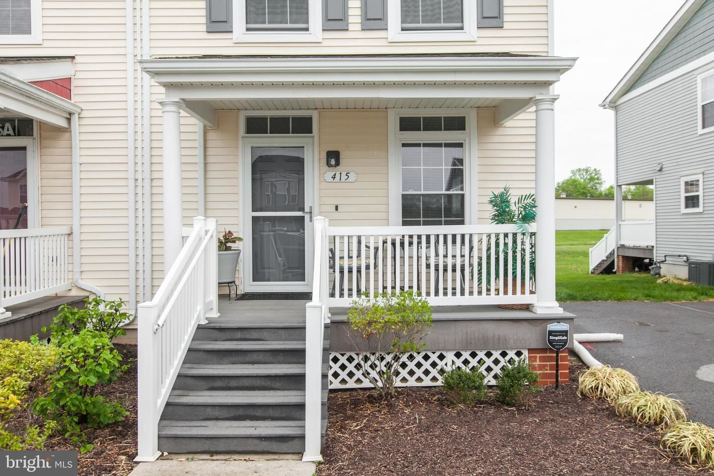 Photo of 415 GANDY DANCER CT, HAGERSTOWN, MD 21740 (MLS # MDWA179532)