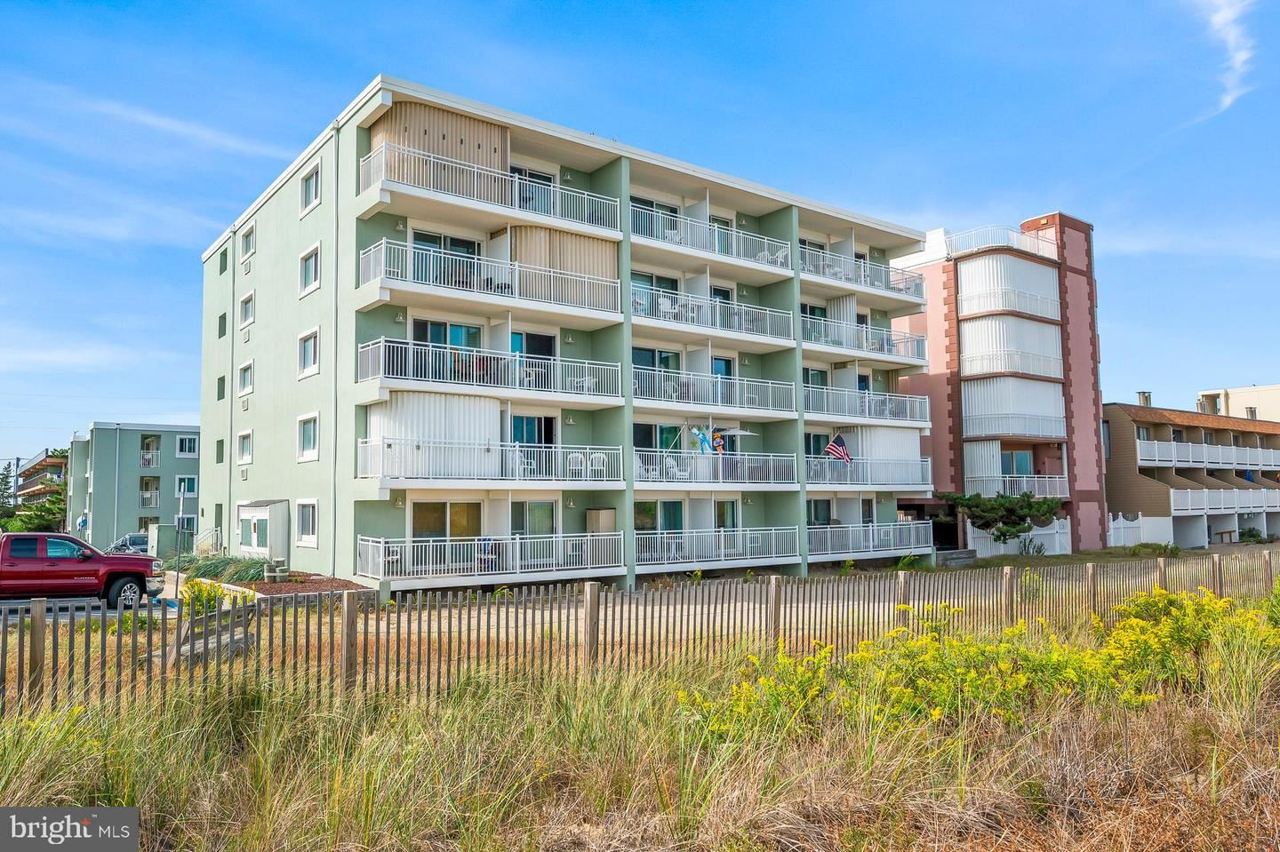 Photo of 5101 ATLANTIC AVE #1040B, OCEAN CITY, MD 21842 (MLS # MDWO117532)