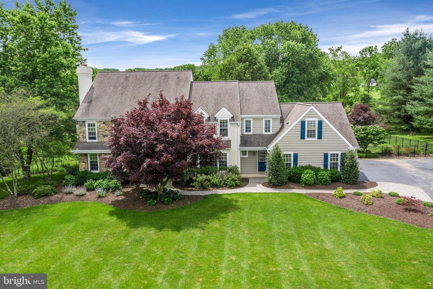 520 DAY SPRING LN, West Chester, PA 19382 - #: PACT508532