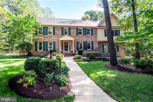 Photo of 531 WINTERSWEET CT, ANNAPOLIS, MD 21409 (MLS # MDAA415534)