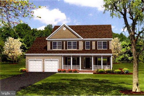 Photo of 618 BAY FRONT RD, LOTHIAN, MD 20711 (MLS # MDAA427534)