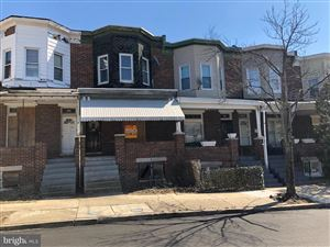 Photo of 1619 N PAYSON ST, BALTIMORE, MD 21217 (MLS # MDBA441534)