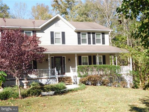 Photo of 4155 VALLEY LEE CT, PRINCE FREDERICK, MD 20678 (MLS # MDCA179534)