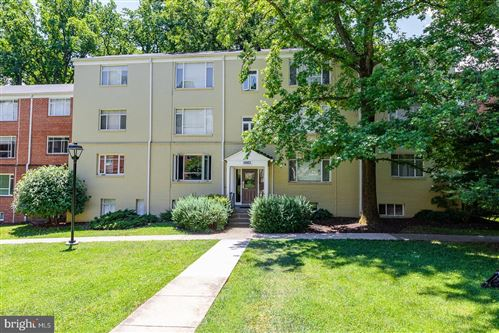 Photo of 10403 MONTROSE AVE #2, BETHESDA, MD 20814 (MLS # MDMC710534)