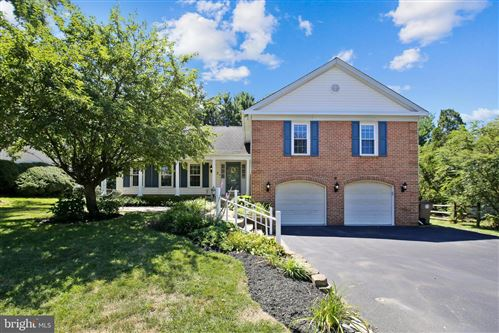 Photo of 2 LILY POND CT, ROCKVILLE, MD 20852 (MLS # MDMC718534)
