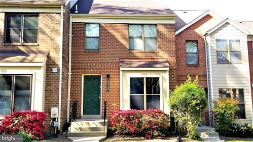 Photo of 5137 KING CHARLES WAY, BETHESDA, MD 20814 (MLS # MDMC754534)