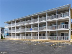 Photo of 12 72ND ST #201, OCEAN CITY, MD 21842 (MLS # MDWO106534)