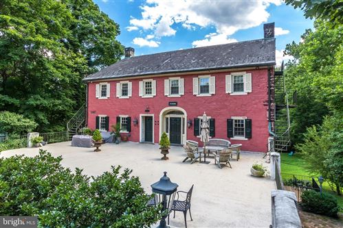 Photo of 1 OLD MILL RD #5, NEW HOPE, PA 18938 (MLS # PABU503534)