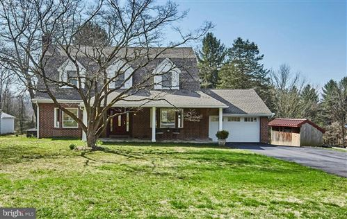 Photo of 422 OLD BALTIMORE PIKE, CHADDS FORD, PA 19317 (MLS # PACT505534)