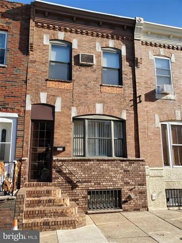 Photo of 2435 S PERCY ST S, PHILADELPHIA, PA 19148 (MLS # PAPH865534)