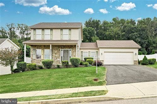 Photo of 110 CHAMPIONS DR, YORK HAVEN, PA 17370 (MLS # PAYK2002534)