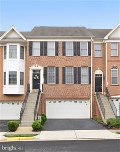 Photo of 205 GRASSY RIDGE TER, PURCELLVILLE, VA 20132 (MLS # VALO387534)