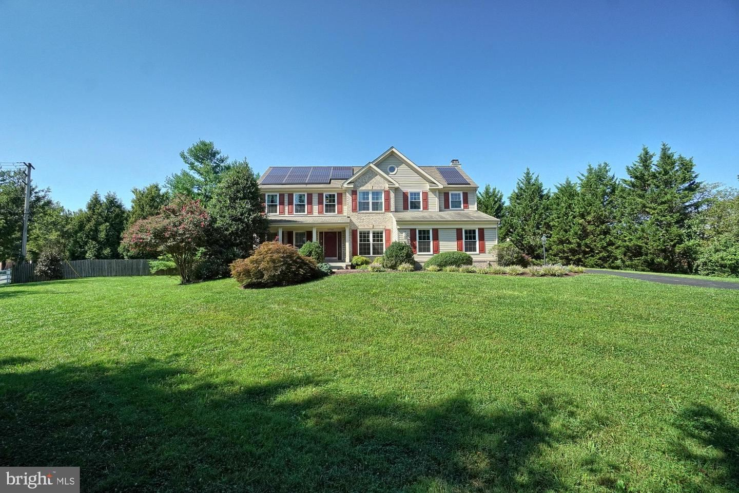 Photo of 17700 DOCTOR WALLING RD, POOLESVILLE, MD 20837 (MLS # MDMC2014534)