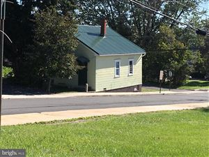 Photo of 28 COLLEGE AVE, FROSTBURG, MD 21532 (MLS # 1000128535)