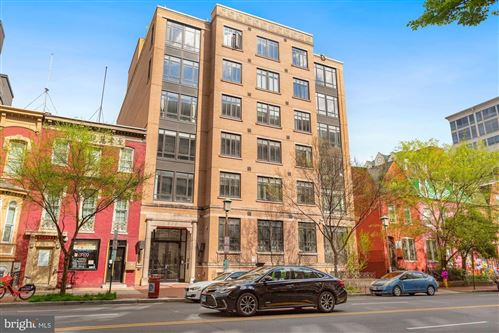 Photo of 809 6TH ST NW #33, WASHINGTON, DC 20001 (MLS # DCDC517536)