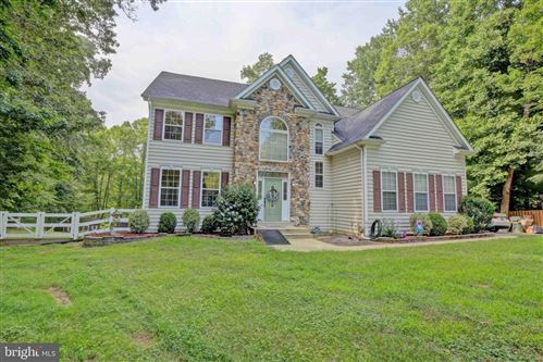 Photo of 3038 QUEENSBERRY DR, HUNTINGTOWN, MD 20639 (MLS # MDCA177536)