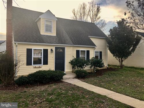 Photo of 116 MAIN ST, PRESTON, MD 21655 (MLS # MDCM123536)