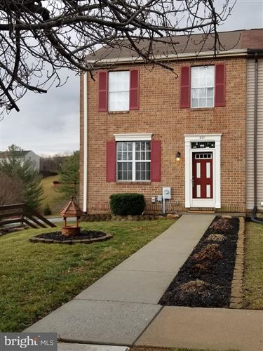 Photo of 221 GALLATIN CT, WESTMINSTER, MD 21157 (MLS # MDCR194536)