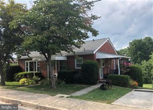 Photo of 205 WASHINGTON ST, MIDDLETOWN, MD 21769 (MLS # MDFR251536)