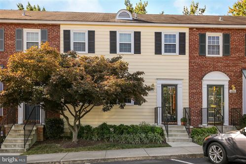 Photo of 5048 BRADLEY BLVD, CHEVY CHASE, MD 20815 (MLS # MDMC680536)