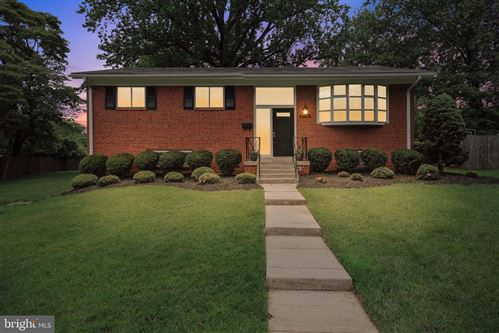 Photo of 11231 MARKWOOD DR, SILVER SPRING, MD 20902 (MLS # MDMC712536)
