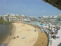 Tiny photo for 4 HIDDEN COVE WAY #2D, OCEAN CITY, MD 21842 (MLS # MDWO121536)