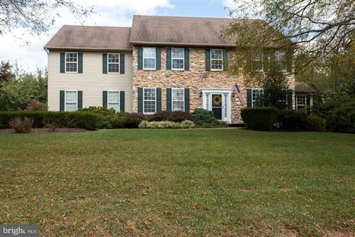 Photo of 116 MEADOWGREEN DR, ROYERSFORD, PA 19468 (MLS # PAMC665536)