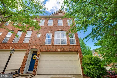 Photo of 8366 DERWENT VALLEY CT, LORTON, VA 22079 (MLS # VAFX1130536)