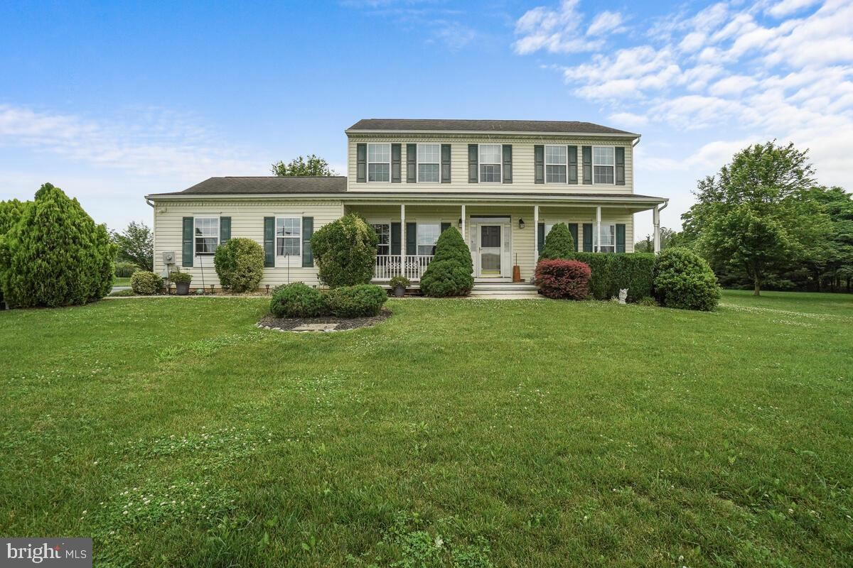 Photo of 17126 PAPS LN, HAGERSTOWN, MD 21740 (MLS # MDWA180536)