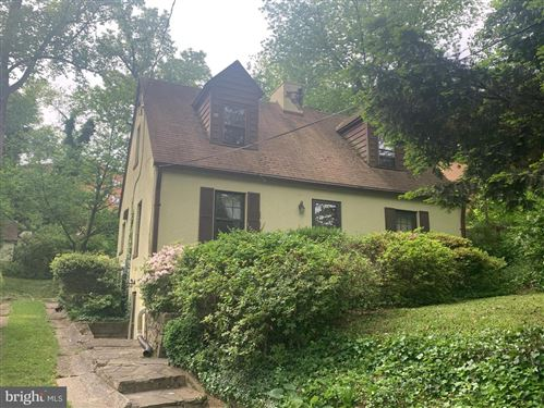 Photo of 514 SILVER SPRING AVE, SILVER SPRING, MD 20910 (MLS # MDMC758538)