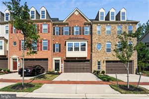 Photo of 15715 MONKSILVER BND, UPPER MARLBORO, MD 20774 (MLS # MDPG538538)