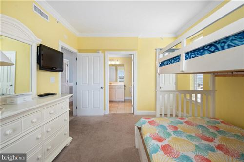 Tiny photo for 2 DORCHESTER ST #701, OCEAN CITY, MD 21842 (MLS # MDWO2001538)