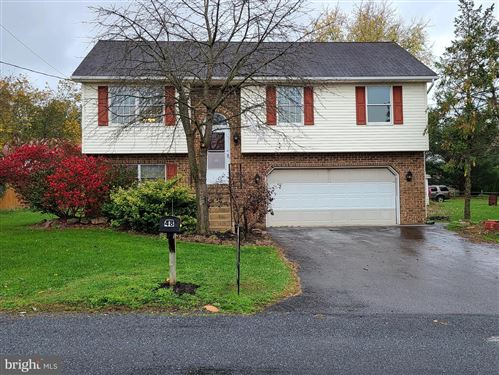 Photo of 48 LINCOLN AVE, REINHOLDS, PA 17569 (MLS # PALA172538)