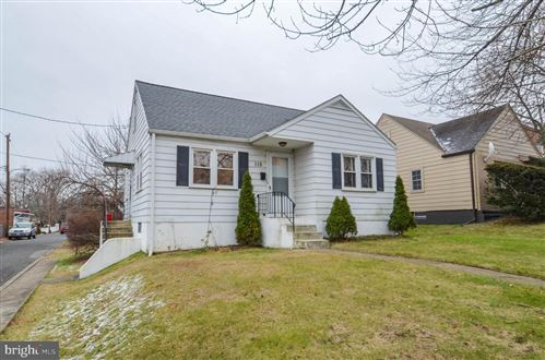 Photo of 115 S 24TH ST, ALLENTOWN, PA 18104 (MLS # PALH113538)