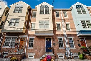 Photo of 1923 WEBSTER ST, PHILADELPHIA, PA 19146 (MLS # PAPH850538)