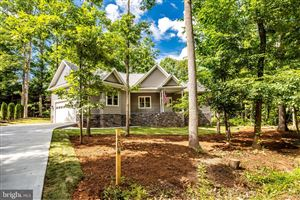 Photo of 132 MONTICELLO CIR, LOCUST GROVE, VA 22508 (MLS # VAOR134538)