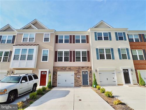 Photo of 605 GOLDEN PEAR LN, FREDERICKSBURG, VA 22405 (MLS # VAST222538)