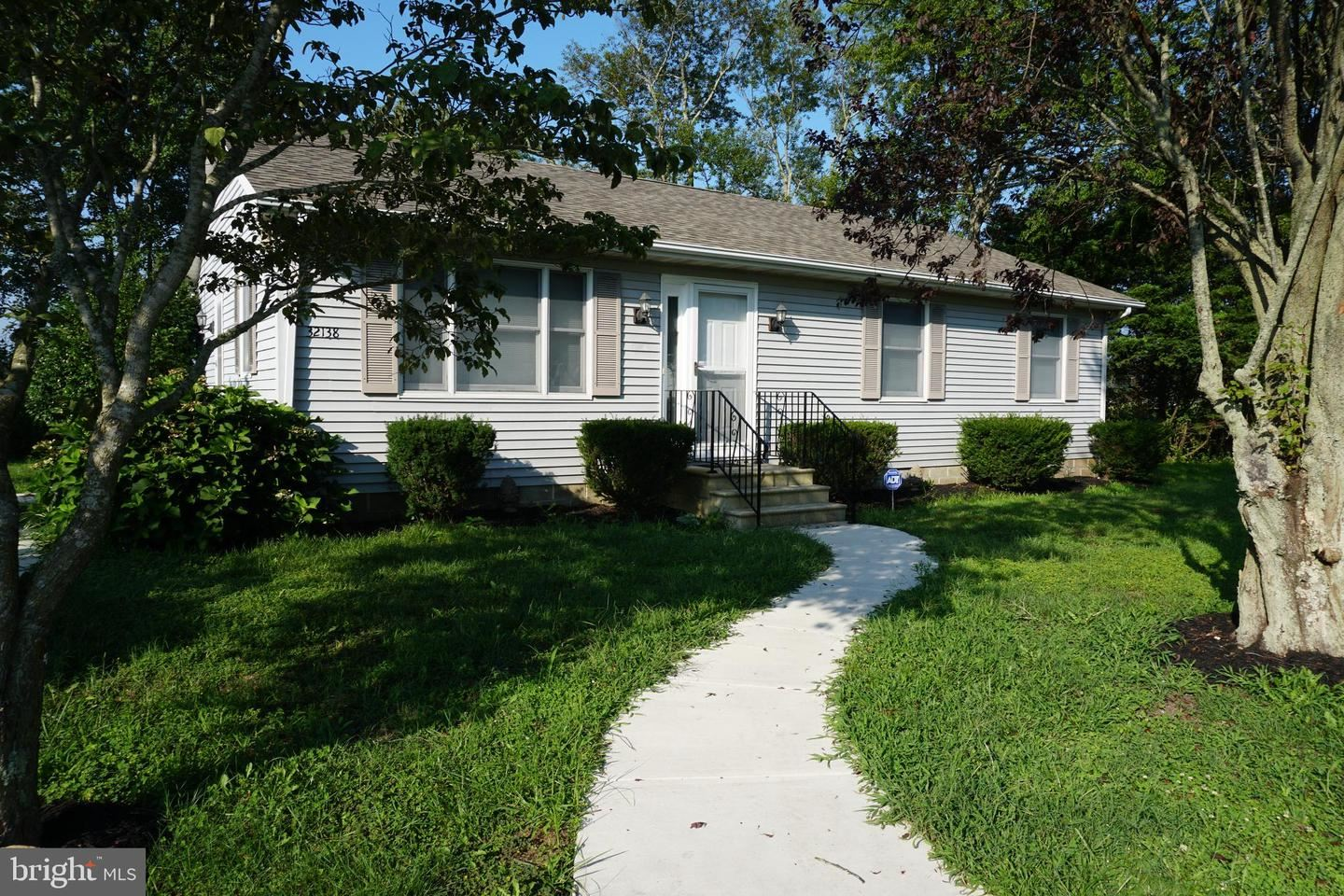 Photo of 32138 WARREN, OCEAN VIEW, DE 19970 (MLS # DESU166538)