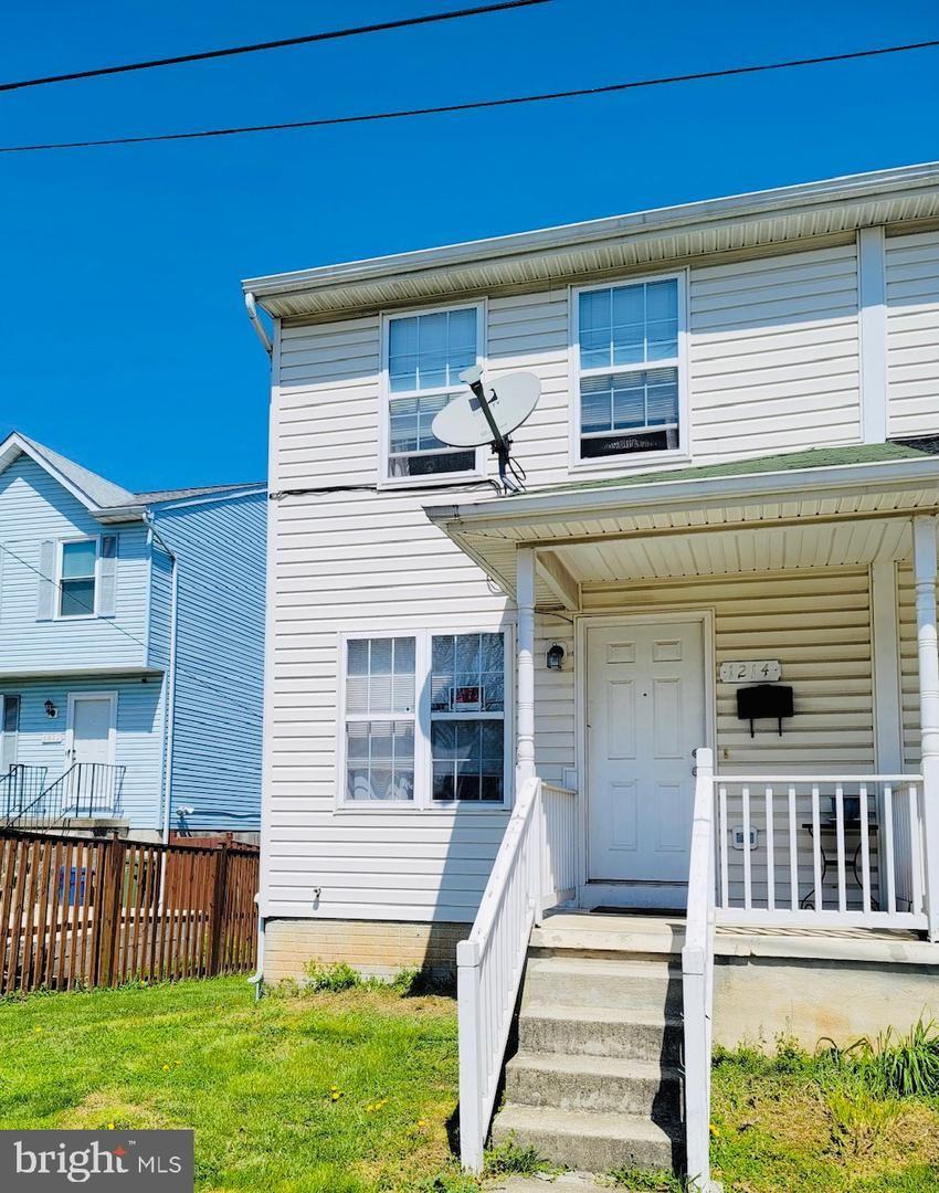 1214 CAMBRIA ST, Baltimore, MD 21225 - MLS#: MDBA542538